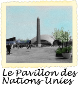 Pavillon des Nations Unies